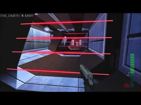 Perfect Dark Datadyne Research/ Investigation-Agent