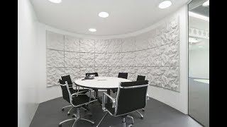 Small Home Conference Room Design Ideas