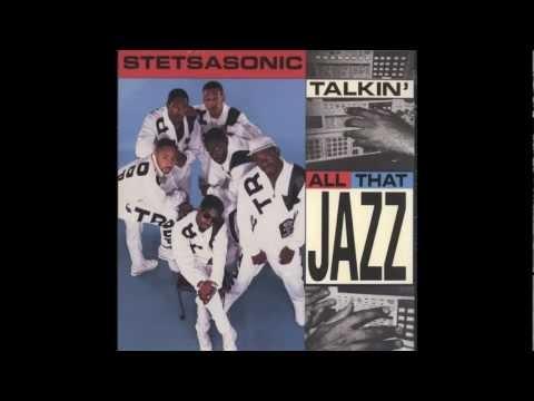 Stetsasonic - Talkin All That Jazz (Try It Out Edit)