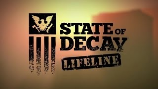 "State of Decay - ""Lifeline DLC"" Trailer [EN]"