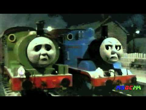 Thomas Percy The Mail Train Gc Hd Youtube