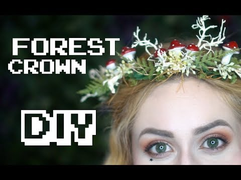Forest Crown Tutorial | LH EP 074