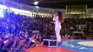 Via Vallen - Korban Janji Live Dbl Surabaya