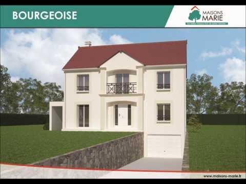 Blue square 39 villa for sale in plan de la tour var south for Plan maison 150m2