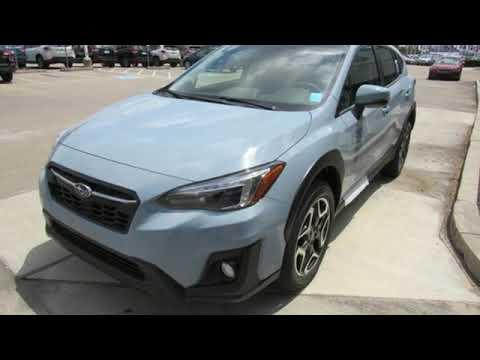 New 2019 Subaru Crosstrek Houston TX 77094, TX #79410