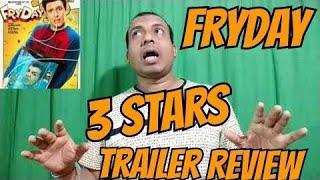 8 FryDay Trailer Review l Govinda