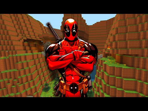 Minecraft Xbox - The Dead Pool - Halo Ring World