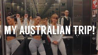 Random Australia Vlog! | Katya Elise Henry
