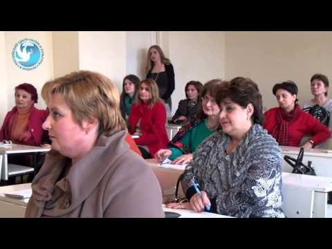 Русисты школ Армении повышают квалификацию