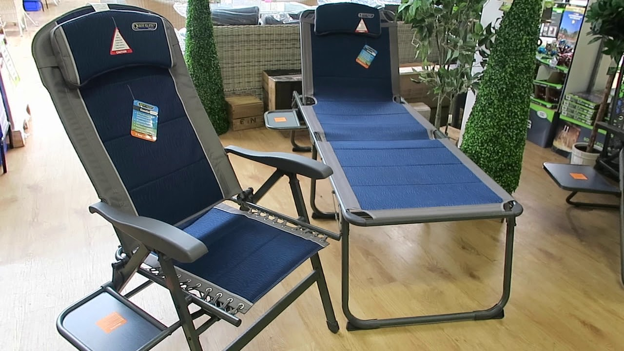 Quest Garden Furniture At Stansted Park