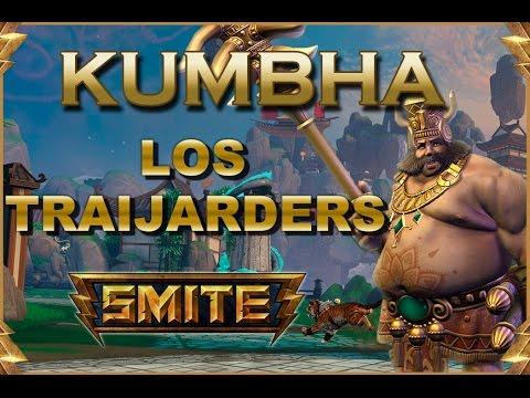 SMITE! Kumbhakarna, Setup revelacion 2016 :V! Los TraijardersS3 #13