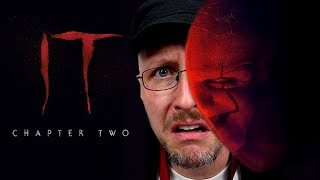 It Chapter Two - Nostalgia Critic