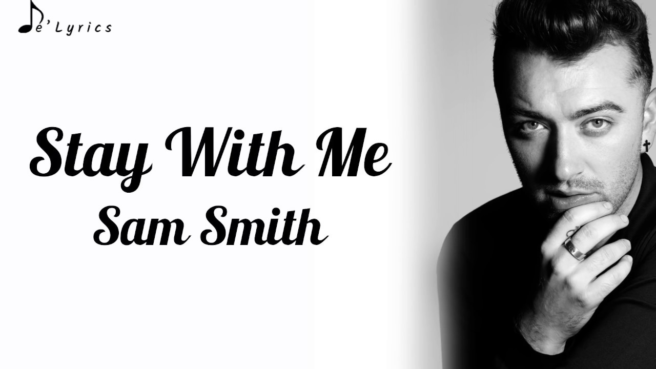 sam smith stay with me mp3 song free download