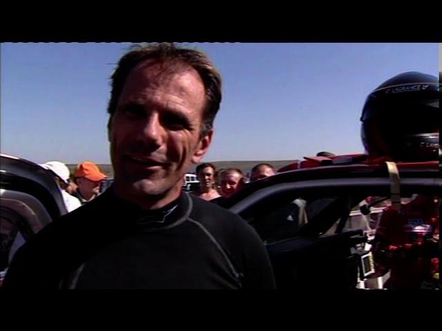 Silk Way Rally 2009 - итоговый обзор гонки