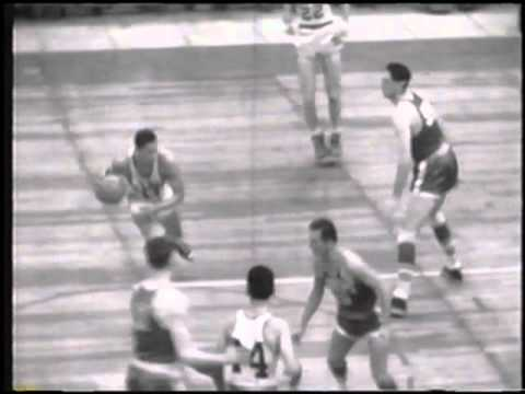 Chuck Cooper Classic Duquesne vs. Richmond Promotional Video