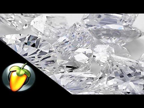 Drake & Future - Diamonds Dancing (WATTBA Instrumental Remake FL Studio)