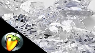 Drake & Future - Diamonds Dancing (WATTBA Instrumental Remake FL Studio)