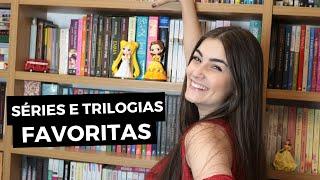 SÉRIES E TRILOGIAS FAVORITAS DE TODOS OS TEMPOS I Livros e Fuxicos