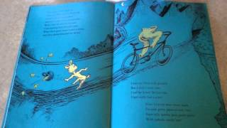 What was I Scared of? Read aloud