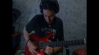 John Petrucci - Wishful Thinking (Cover by John Álvarez)