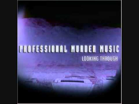 Professional Murder Music - Clear (Normal Studio Version)