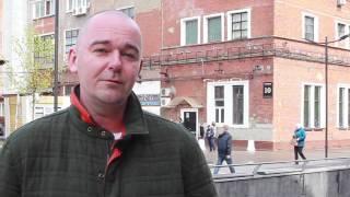 Кинотавр 28 | Борис Хлебников о фильме «Аритмия»