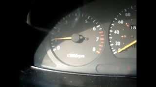 Двигатель 2 0L DOHC бензин, 16v 1996