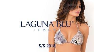 Laguna Blu S/S 2018 Campaign Film