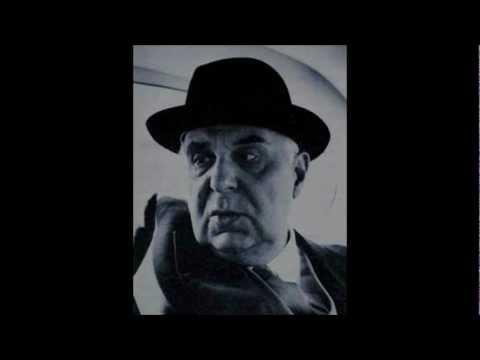 (Julio) Telefteos stathmos - Giwrgos Seferis / ΤΕΛΕΥΤΑΙΟΣ ΣΤΑΘΜΟΣ