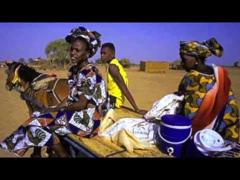 Youssou N'dour - Li ma weesu