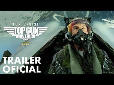 TOP GUN: MAVERICK | Nuevo tráiler subtitulado (HD)
