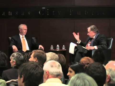 Unveiling a Governor: A Conversation with Former Missouri Governor Bob Holden - January 5, 2012