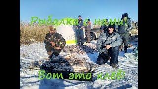 Рыбалка в Казахстане Тургай щука окунь