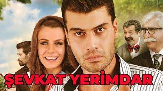Şevkat Yerimdar  Türk Komedi Filmi