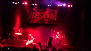 """Alestorm MEXICO 2013 """"The Quest"""" y  """"The Sunk"""