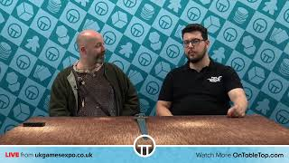 OnTableTop Live at UK Games Expo 2019 // Win Monsterpocalypse Starter Bundles (Info in Description)
