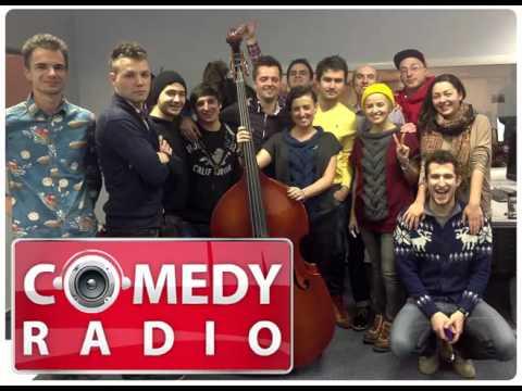 COMEDY RADIO 31-12-14 P4 (KAZIBOTA)