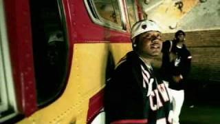 Twista ft. R.kelly - Yellow Light