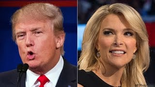 Megyn Kelly On What Led Up To Her 'Clashing' With Donald Trump