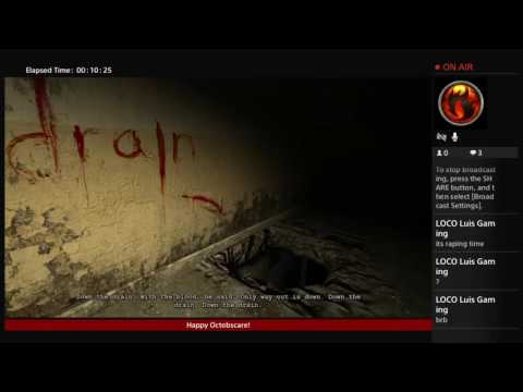 Outlast #2 - I'm ready this time