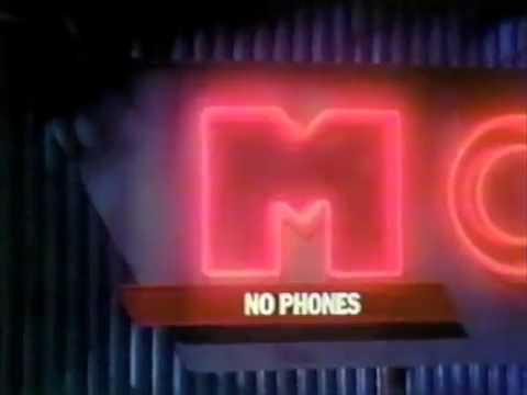 Classic MTV Idents (1981-83)
