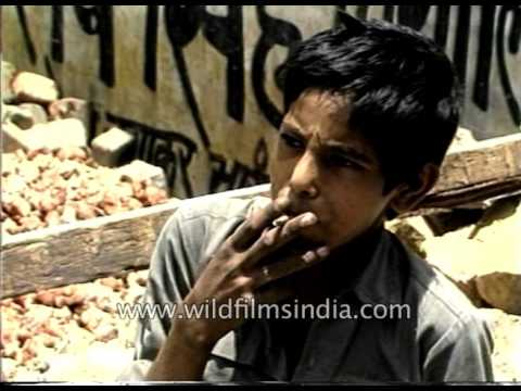 drug abuse in india Many children who are forced into begging or child labour also adopt drug abuse  as an escape from their cruel lives a delhi commission for.