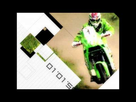 Abu Dhabi Sport Ident 'Motorracing'