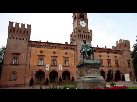 Giuseppe Verdi // Short Biography - Introduction To The Composer