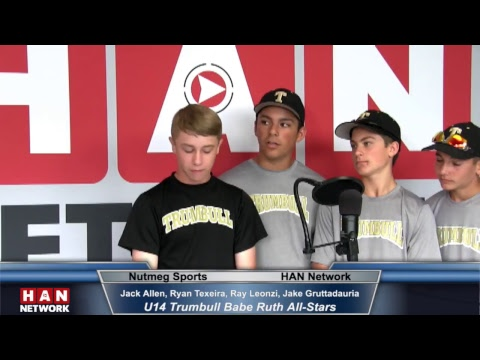 Nutmeg Sports: HAN Connecticut Sports Talk 07.12.17