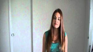 Caitlin Hughes The Star Spangled Girl Monologue Sophie Thumbnail