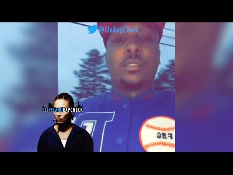 """Cleveland Artists react to Shooter """"Stevie Steve"""" Part 2 #clerapcheck"""
