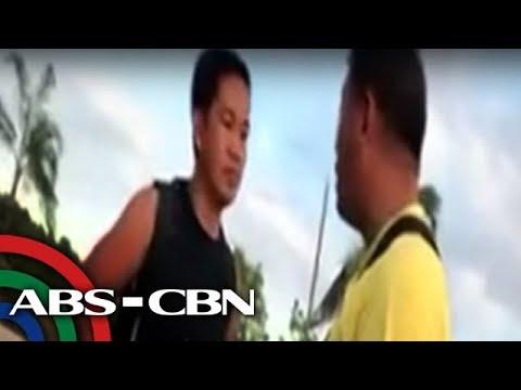 TV Patrol: Pekeng pulis, arestado nang makaharap ng tunay na pulis