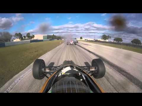 Sebring FF1600 SCCA Major 2016