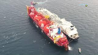 OLT Offshore LNG Toscana - Intervista Giovanni Giorgi